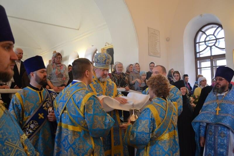 Архиепископ Лукиан (Куценко)