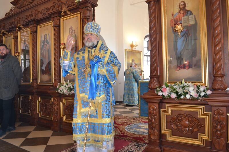 Архиепископ Лукиан